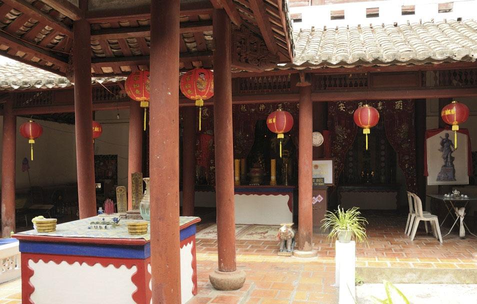 địa điểm du lịch nổi tiếng ở Hà Tiên