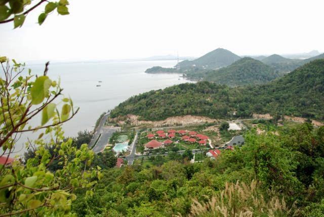 địa điểm du lịch ở Hà Tiên