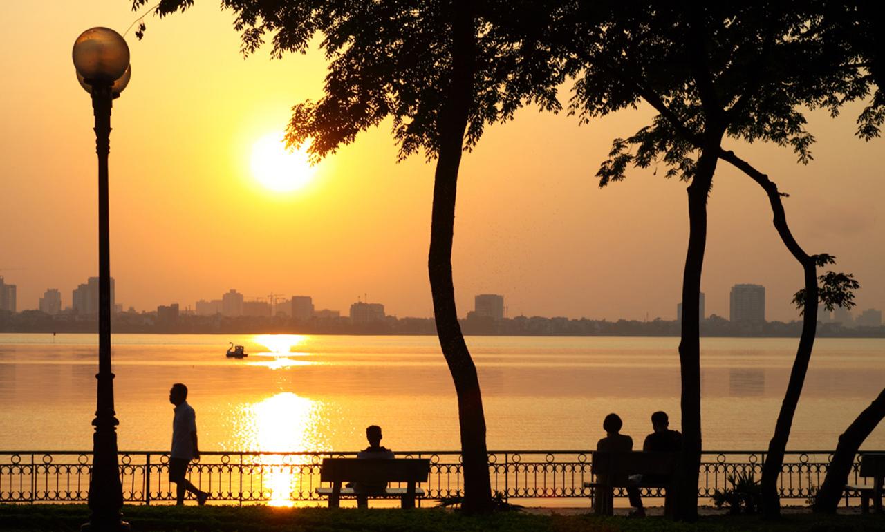 Top những địa điểm đi chơi ở Hà Nội với người yêu