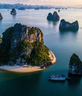 Kinh nghiệm du lịch Quảng Ninh 2 ngày 1 đêm
