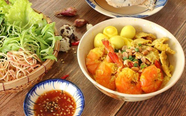 Ẩm thực Quảng Nam ngon nhất mà bạn không nên bỏ qua