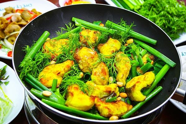 các món ăn đặc trưng của miền bắc