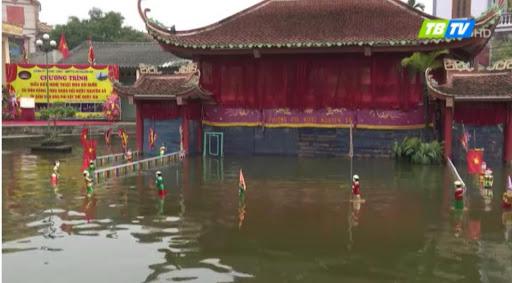 Thực trạng múa rối tại Việt Nam